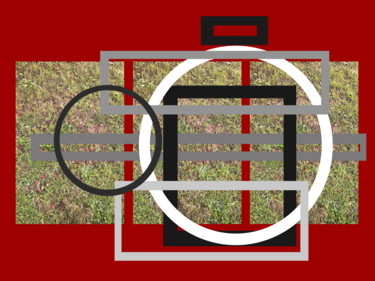 Exercise On Grass - Improvisation 1