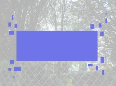 Blue Disintegration