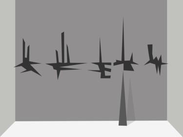 Wall Art - Study 1