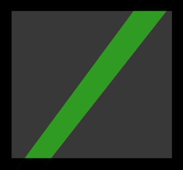 Green Stroke