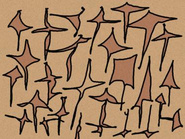 Leaf Scribbles