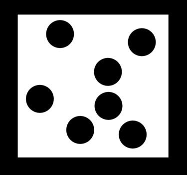 Seven Holes