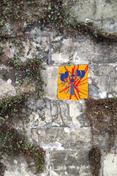 Embellished Wall