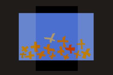 Sunken Crosses