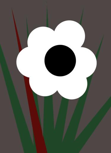 White Flower Study