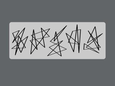 Five Random Line Improvisations