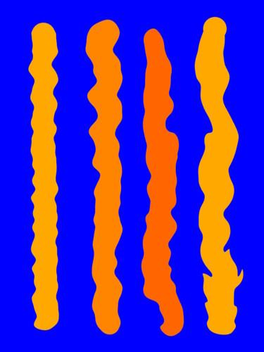 Altered Lines Variation