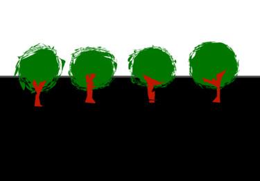 Spontaneous Tree Variations