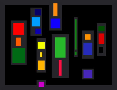 Encapsulated Colours