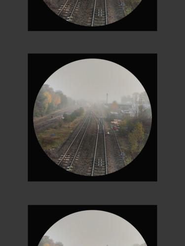 Fog Slide