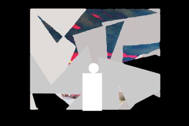 Figure In A Landscape*