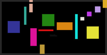 Colour Oblong Sequence