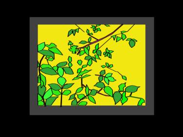 Leaf pattern Study