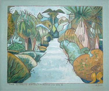 The Botanic Garden - Revision One