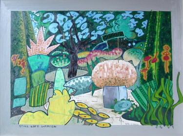 Still Life Garden 2