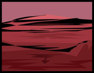 Red Landscape*