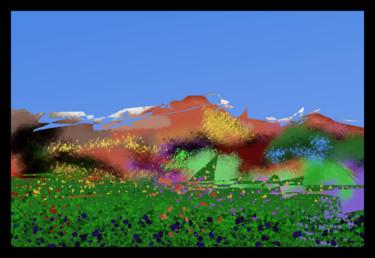 Distant Hills*