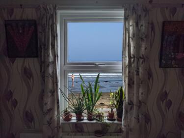 The Sea Outside My Bedroom Window