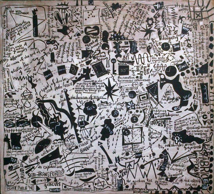 Gerald Edward William Shepherd - Study Piece