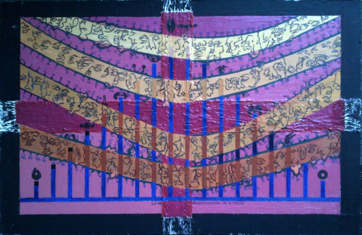 Gerald E. W. Shepherd - Mesmirations On A Theme