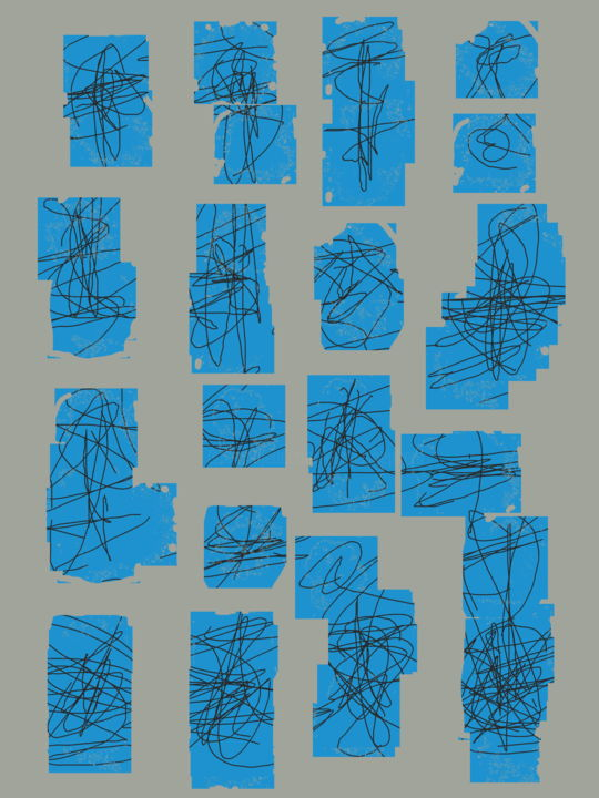 Gerald Shepherd - Constructs Of Irrationality