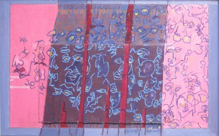 Gerald E. W. Shepherd - Theme And Mesmerisations