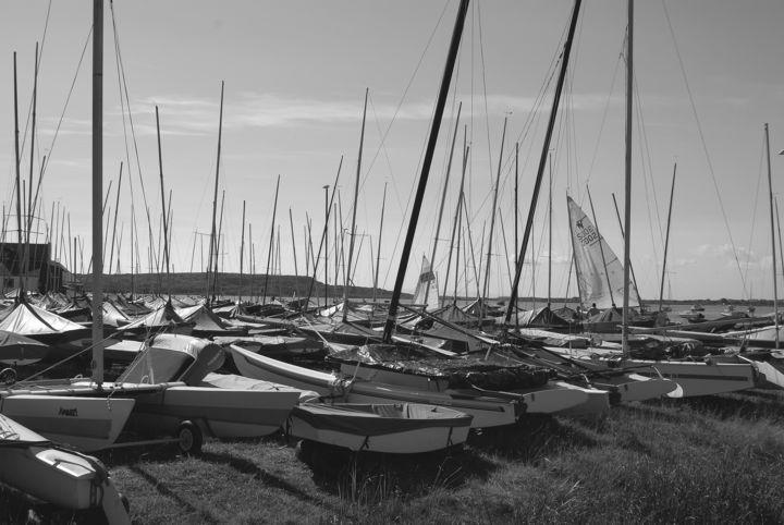 Gerald Edward William Shepherd - Mast Pattern