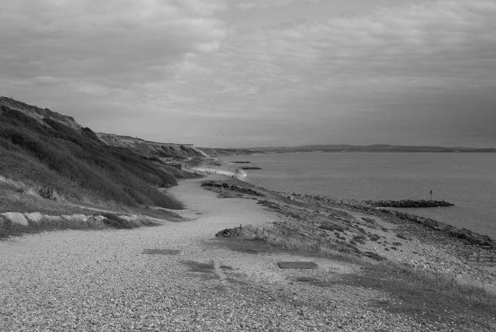 Gerald E. W. Shepherd - Barton Beach