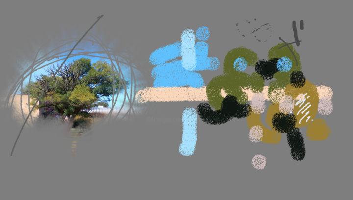 Gerald E. W. Shepherd - Tree Rage