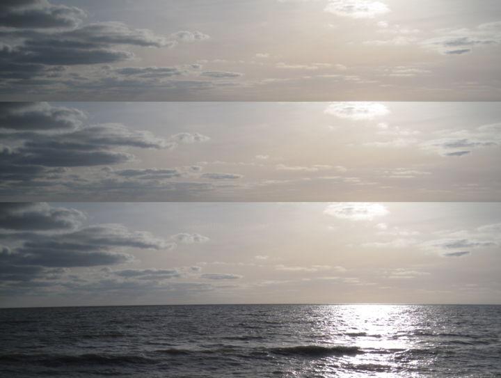 Gerald Edward William Shepherd - Eliminating The Sea