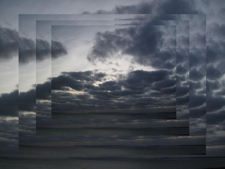 Gerald Edward William Shepherd - Clouds In Clouds