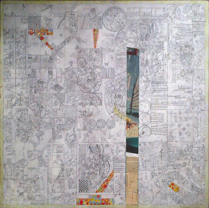 Gerald Edward William Shepherd - Summary - Random Placing