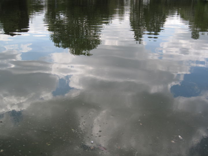 Gerald Edward William Shepherd - Reflected Sky