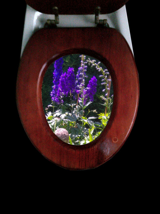 Gerald Shepherd - The Flower Bowl