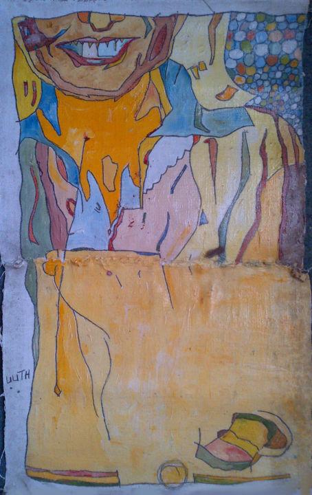 Gerald Shepherd - Lilith