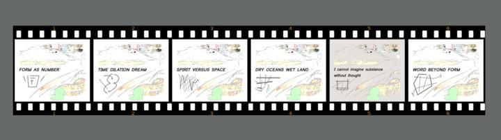 Gerald Shepherd - Film Strip