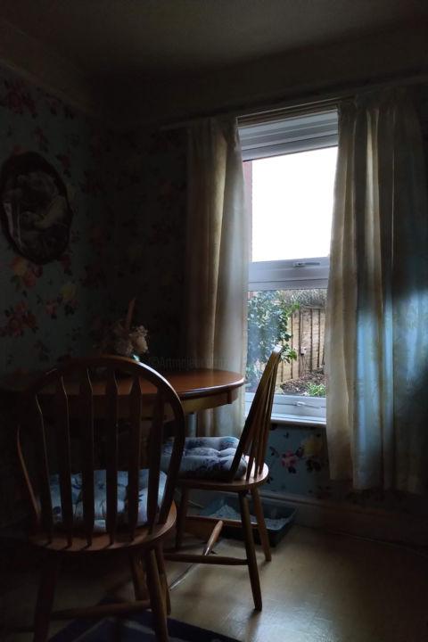Gerald Shepherd - Tranquil Space