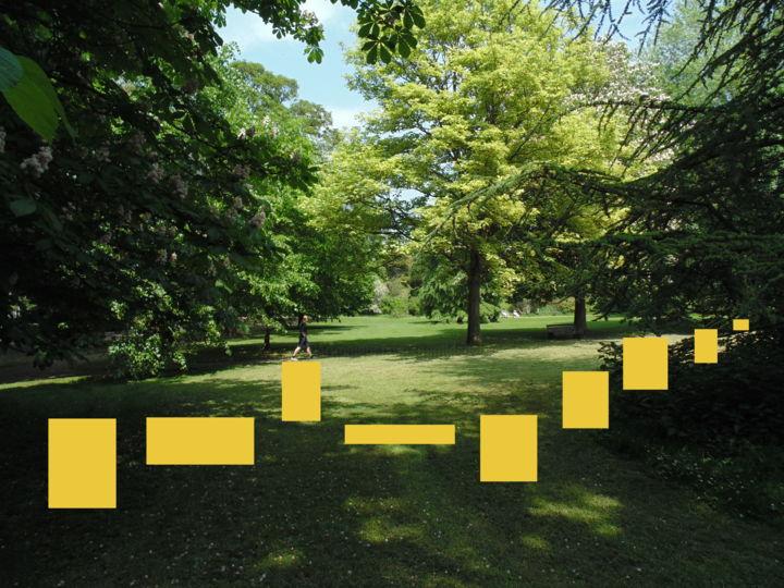 Gerald Shepherd - Yellow Sequence