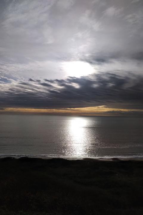 Gerald E. W. Shepherd - The Coast