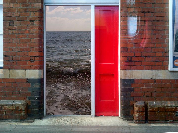 Gerald Shepherd - The Flood