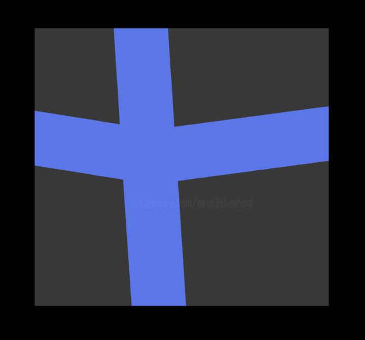 Gerald Shepherd - Blue Cross