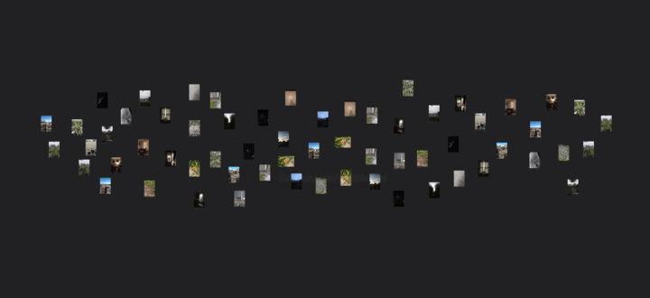 Gerald Shepherd - Swarm Stream