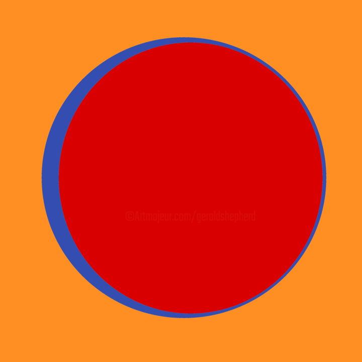 Gerald Shepherd - Entering Circle